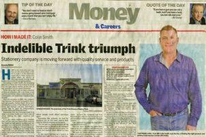 Herald 15 June